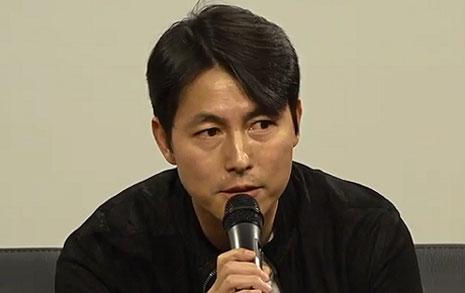 김어준이 질투한 정우성 소신, 마지막 발언이 걸작
