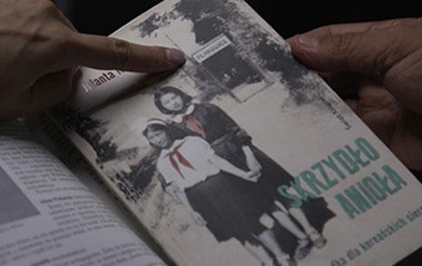 6.25 전쟁고아들 유럽에 보낸 북한, 김일성 큰그림