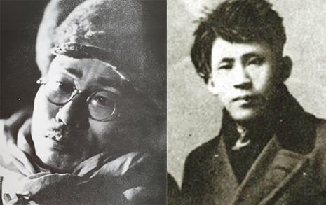 한국 예술사에서 박제가 된 두 천재