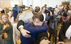 네덜란드 환경단체, 정부 상대 기후소송 항소심서 승소