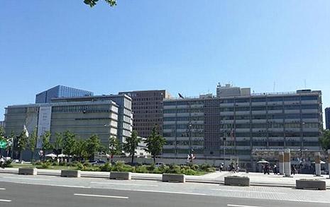 대한민국 최초의 쌍둥이 빌딩에서 벌어진 일들