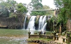 호주 여행에서 만난 돈키호테의 궁전