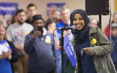 미 중간선거 진짜 승리자, 공화당·민주당 아닌 '여성'