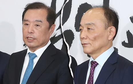 전원책 변호사, 한국당과 끝내 결별할까?