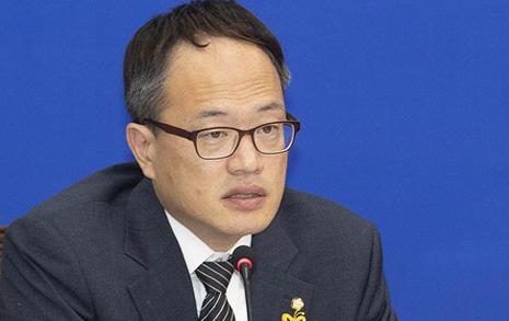 박주민 의원이 '강민구 판사와 이부진 소송' 또 언급한 이유