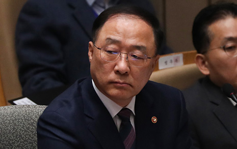 '창조경제 핵심' 홍남기, 경제부총리에 발탁되다