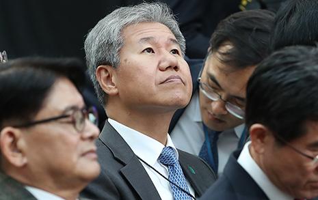 김수현의 괴력, 대통령의 오기