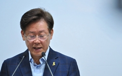 이재명 증세없는 복지 시동... 경기도 복지예산 확대