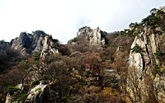 [사진] 대둔산의 가을 풍경