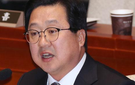 신뢰 떨어지는 한국당 저출산 대책, 이장우 때문
