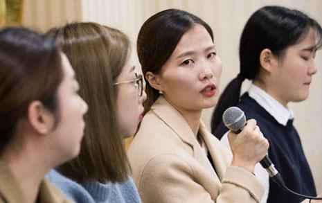 """팀 킴 재반박 """"다 거짓말 컬링10년 독식해 생긴일"""""""