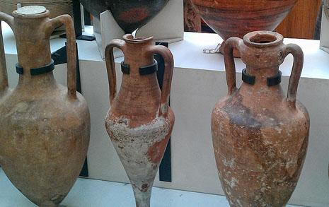 신들의 땅 그리스,  신들의 음료 넥타르