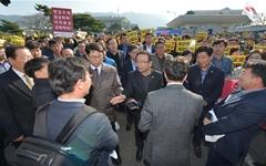 충남도의회 행정감사 4개 지역 보이콧... 사태 '일파만파'