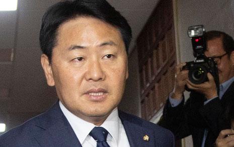 """""""법관 탄핵은 시기상조""""?  김관영 발언 잘못된 까닭"""