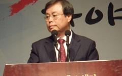 """도종환 """"언론노조, 민주주의 발전에 중추적 역할했다"""""""
