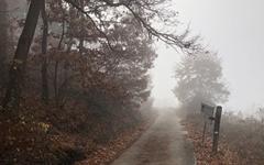 [모이] 아내와 걷는 치유의 길, 지리산둘레길