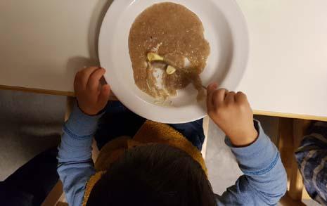 낮잠 안 자는 아이, 핀란드 어린이집 교사의 대처법