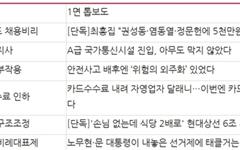 KT 아현지사 불나자 혜화지사에 잠입한 '동아'... 왜?