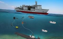 대우조선 잠수함구조함 1척 수주, 올해만 42척 성과