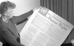 2018년 12월 일흔살이 된 세계인권선언, 그리고 국가보안법