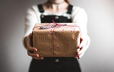 쓸모없는 선물잔치, 최후의 승자가 가져온 그것
