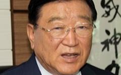 김석환 홍성군수, 공직선거법 위반 혐의로 '불구속 기소'