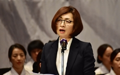 검찰, '운전기사 무상지원 의혹' 은수미 성남시장 불구속 기소