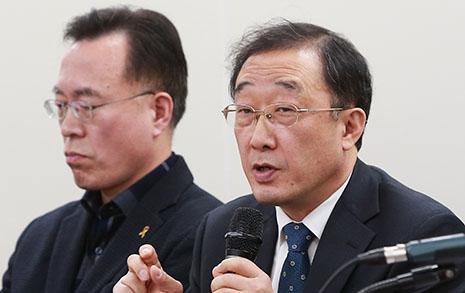 '한국당의 남자' 황전원, 이번엔 다를까