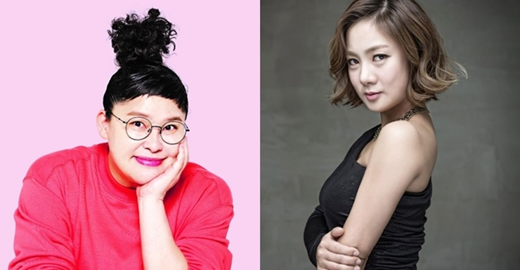 이영자-박나래 MBC 연예대상 후보... 여성 수상자 나올까?