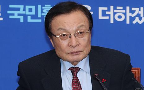 """'이재명 징계' 선 그은 민주당 """"백의종군 수용"""""""
