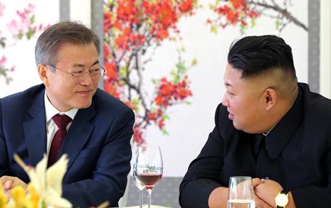 김정은 위원장 연내 답방, 어려워진 걸까?