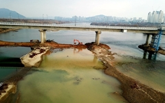 금강 흙탕물 범인, 알고 보니 환경감시기구