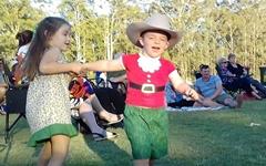 호주 사람들이 연말을 보내는 방법