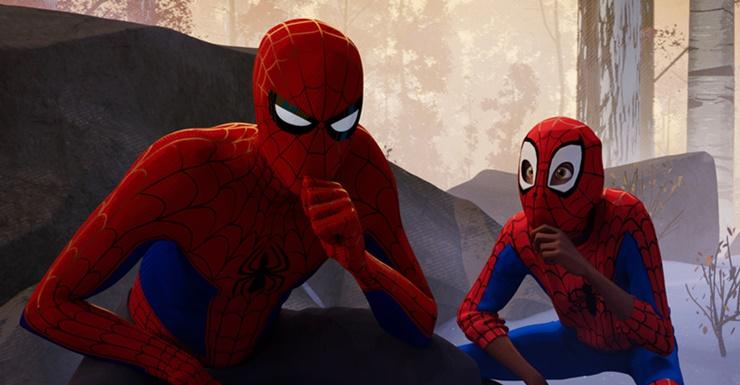 중년 아저씨가 된 '스파이더맨'... 왜 그의 삶은 병들었을까