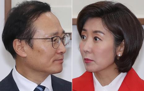 선거제도 개혁 합의  이틀 만에 잡음 속출