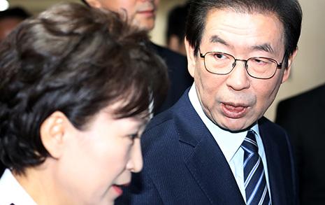 3기 신도시 발표, 박원순 '그린벨트 방어전' 이겼다