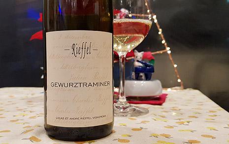 '마지막 수업' 아멜 선생이 마셨을 알자스 와인