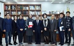 사립유치원 비리...경기교육청 시민감사관 '투명사회상'수상
