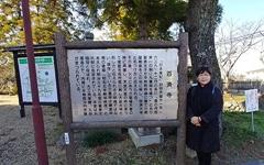 일본 나라현에서 만난 백제의 향기