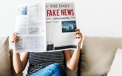 가짜뉴스의 본질은 프레임 전쟁