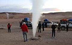 고산병에 통신 두절까지... '우유니 사막 여행' 쉽지않네