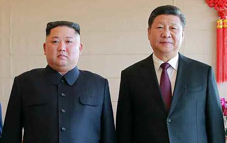 북 고속도로, 중국이 건설... 북·미 협상 카드?