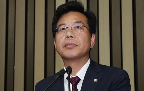 한국당의 '손혜원 쪽지예산' 의혹, 박지원이 일축
