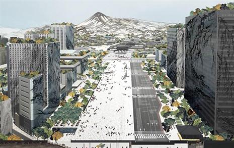 광화문 세종대왕·이순신 동상  2021년 이전 검토