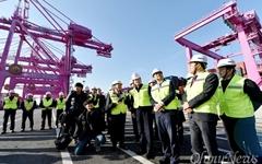 인천시, 지난해 408억달러 수출 사상최대... 6년 연속 성장세