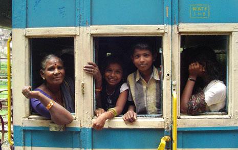 세상 모든 기차는 '추억의 힘'으로 달린다