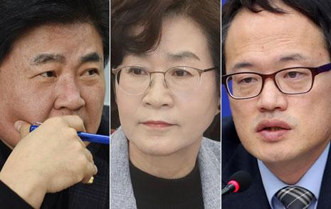 민주당은 왜 소병훈·김상희·박주민 법안을 버렸나