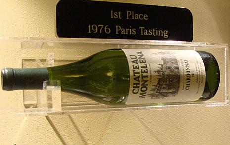 프랑스를 이긴 미국 와인들의 반란, '파리의 심판'