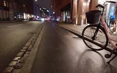 자전거 타고 횡단보도 건너면 과태료 20만원