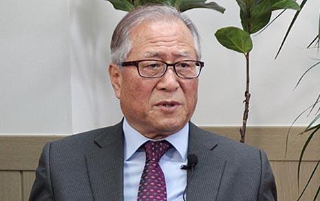 """정세현 """"2월 이후 남북관계 빠른 속도로 진도 나갈 것"""""""